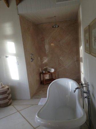 Kamalame Cay: Magnolia House Bath