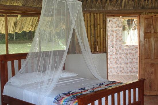 Kiskadee Lodge: Deluxe Bungalow