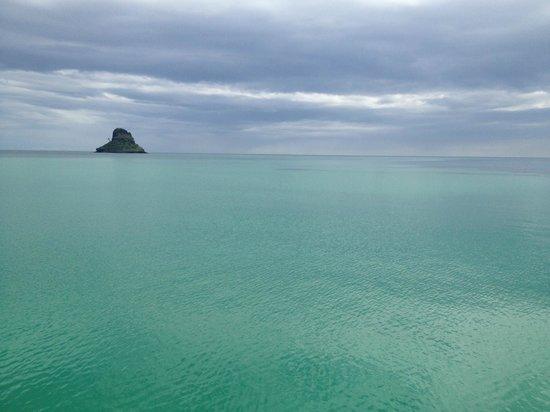Kualoa Regional Park: Ocean Voyage
