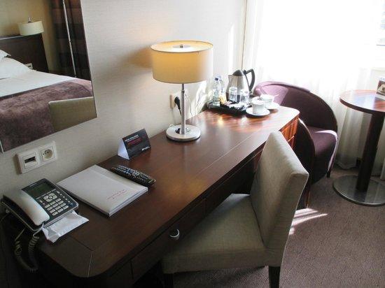 Kossak Hotel: Room