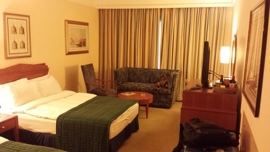 Radisson Blu Martinez Hotel, Beirut : Room number 426