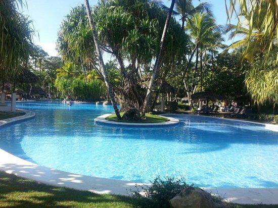 Paradisus Punta Cana: Unica!!!!