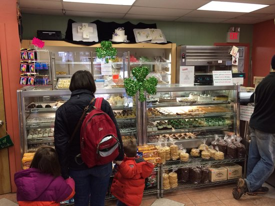 Modern Pastry Shop: Cookies