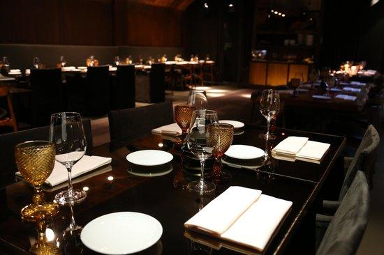 Hotel Teatro Porto : Restaurante