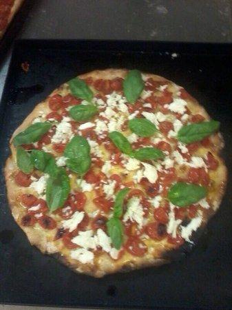 Pizzeria Ternana Nice Fine &Food: È solo una delle tante