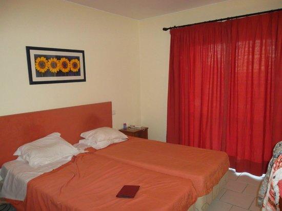 Pateo Village Apartments : Bedroom