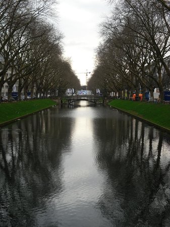 Königsallee (Kö): Kö