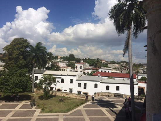 Santo Domingo Excursion : Санто Доминго
