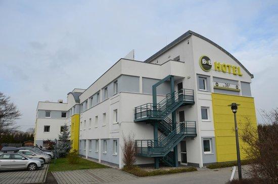 B&B Hotel Leipzig-Nord: Hotel