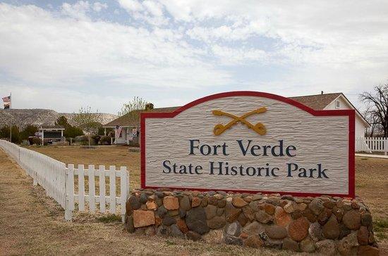 Fort Verde State Historic Park: Fort Verde