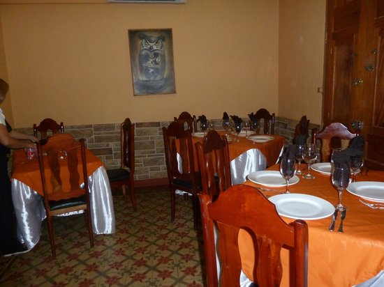 1910 Restaurante & Bar: 1910 restaurant
