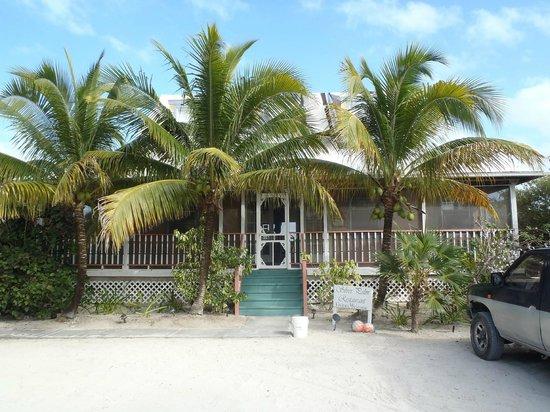 Silver Palm Restaurant 5