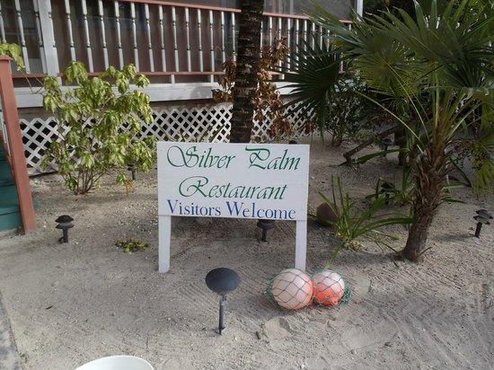 Silver Palm Restaurant 2