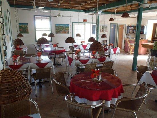 Silver Palm Restaurant 1