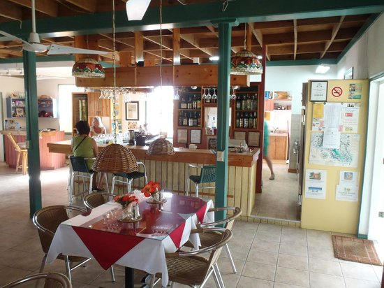Silver Palm Restaurant 4