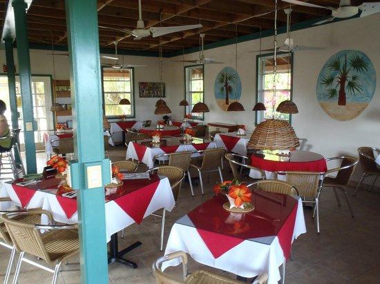 Silver Palm Restaurant 6