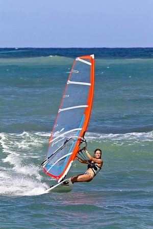Windsurfing Techniques by Anthony Walsh - appadvice.com
