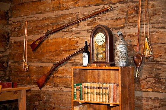 Sharlot Hall Museum : Essentials