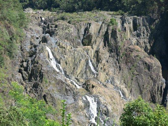 Kuranda Scenic Railway: Barron Falls