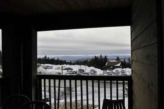 Rimfire Lodge Condos: Snowshoe WV  Interwest