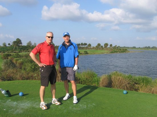 Osprey Point Golf Course : osprey point golf