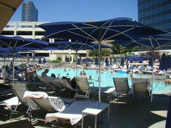 Vdara Hotel & Spa: Vdara - Las Vegas - Mai.13
