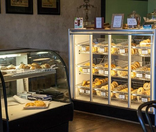 Olde World Bagels & Market : bagels bagels bagels