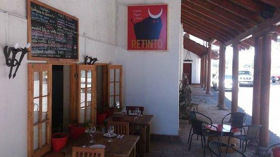 Retinto Restorante