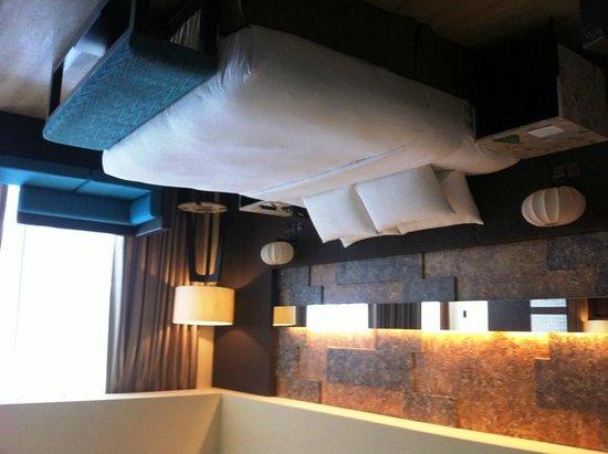 The Bellevue Resort Bohol: Deluxe room