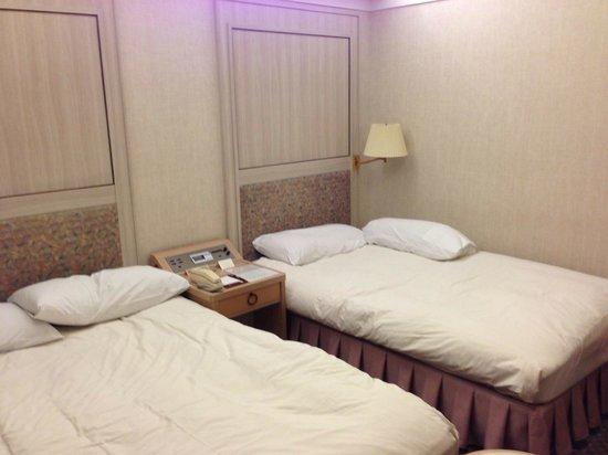 Resort Hotel Kawana : 部屋