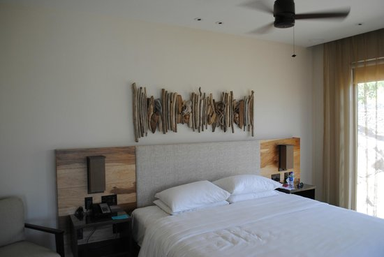 Andaz Peninsula Papagayo Resort: Bedroom