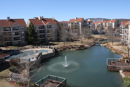 Wyndham Branson at The Meadows: Our View
