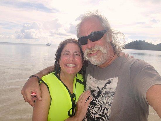 Tahiti Sailing Charter - Day Tours : Pure bliss