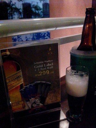 Benedito Bar & Grill
