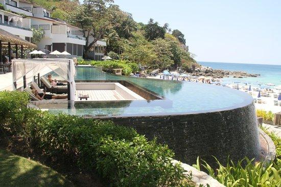 The Shore at Katathani: stunning