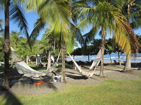 Hotel Punta Islita, Autograph Collection: Beach area