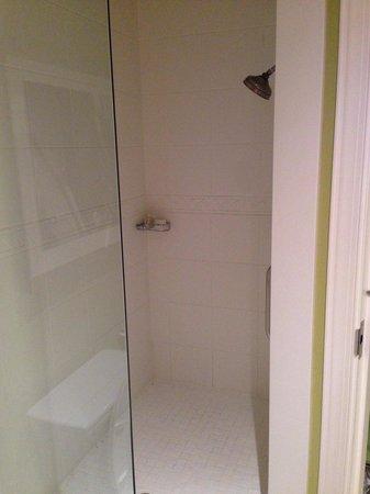 Hotel Indigo Nashville: Room 1502