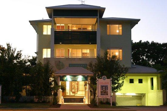 Verandahs Boutique Apartments