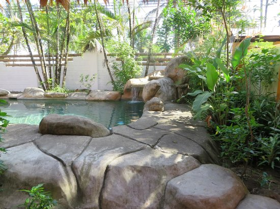 Cariblue Hotel: Second Swimming Pool