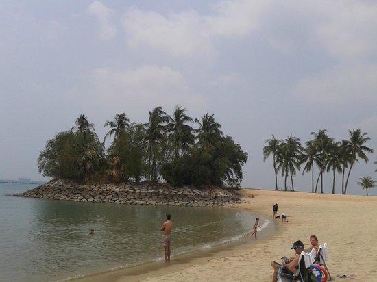 Tanjong Beach: Tenjong Beach