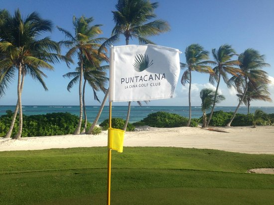 La Cana Golf Course: Golf