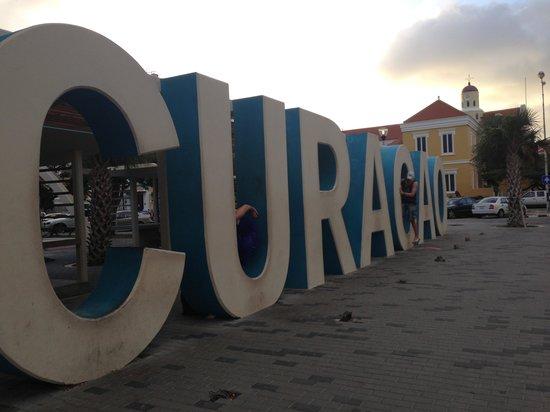 Blue Bay Curacao: Curacao