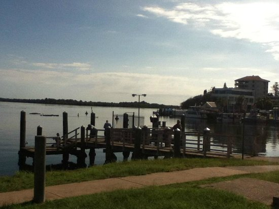 Waters Edge Port Macquarie: View