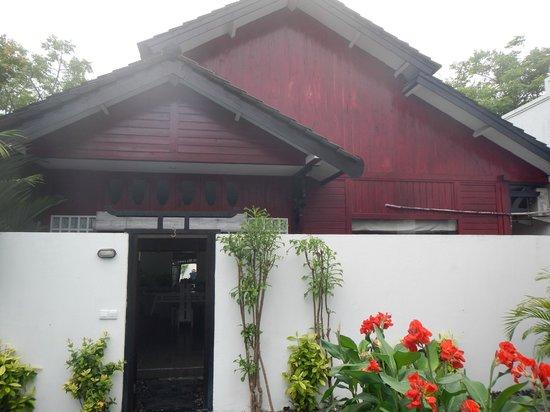 Bonsai Villas : Villa 3