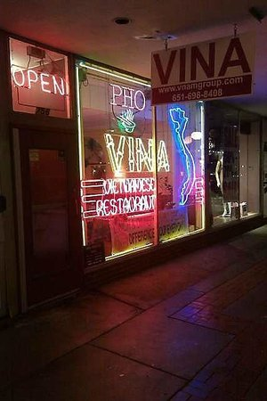 Photo of Chinese Restaurant Vina at 2057 Ford Pkwy, Saint Paul, MN 55116, United States