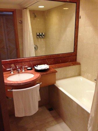 Four Points By Sheraton Taipei, Zhonghe: Toilet