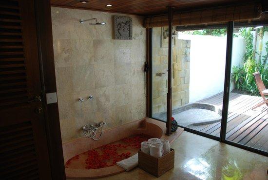 Belmond Jimbaran Puri: Garden Cottage
