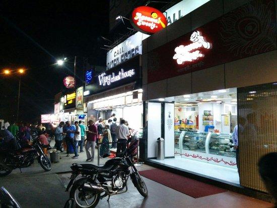 Chappan Bazar