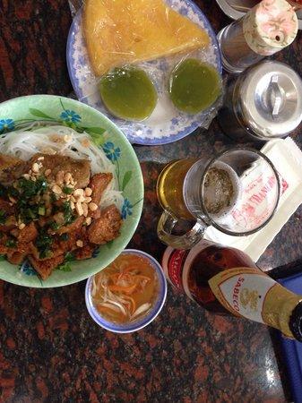 Quan An Thanh Binh