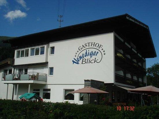 Gasthof Venedigerblick